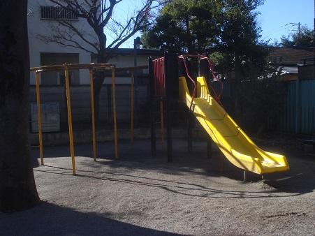 目白五丁目児童遊園006.jpg