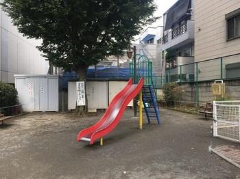 巣鴨四丁目第二児童遊園002.jpg
