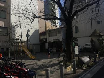 湯島三丁目児童遊園001.jpg