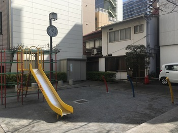 湯島三丁目児童遊園002.jpg